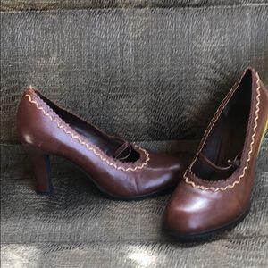 Franco Sarto Shoes - Franco sarto heels 8